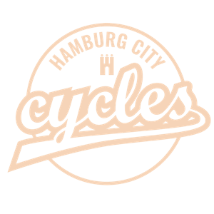 Hamburg City Cycles Logo